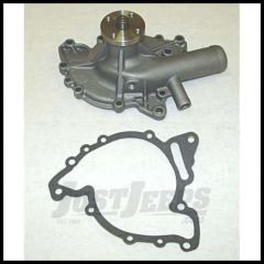 Omix-ADA Water Pump for 1965-71 Jeep CJ5 With Buick 225 V6 Engine 17104.10