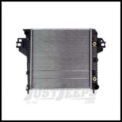 Omix-ADA Radiator For 2002-05 Jeep Liberty KJ With 3.7L Motor 17101.36