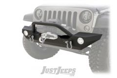 Rampage Products Rock Rage Front Bumper  For 2007-18+ Jeep Gladiator JT & Wrangler JK/JL 2 Door & Unlimited 4 Door Models 99306