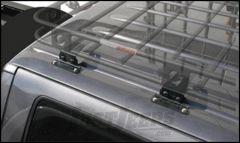 SmittyBilt Adjust-A-Mount With 14 Mounting Brackets AM-10