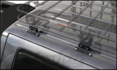 SmittyBilt Adjust-A-Mount With 12 Mounting Brackets AM-12