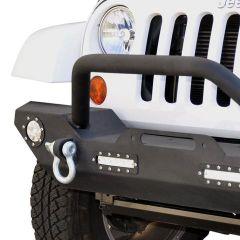 DV8 Offroad FS-7  For 2007-18+ Jeep Wrangler JK 2 Door & Unlimited 4 Door Models FBSHTB-07