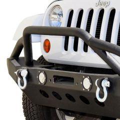 DV8 Offroad FS-8  For 2007-18 Jeep Wrangler JK 2 Door & Unlimited 4 Door Models FBSHTB-08 FBSHTB-08