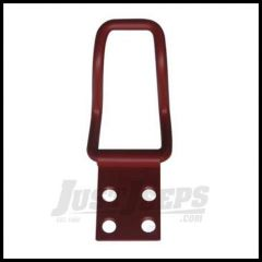 Omix-ADA Axe Clamp Rear For 1941-45 Jeep Willys MB 12021.40