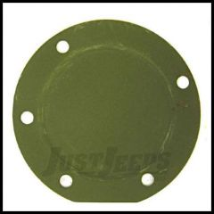 Omix-ADA Brake Master CYL Cover Plate for Willys MB 12021.60