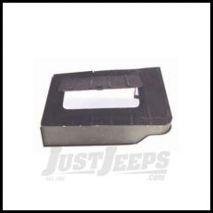 Omix-ADA Tool Compartment With Lid For 1955-71 Jeep CJ Series 12025.10