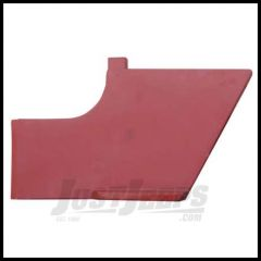 Omix-ADA Cowl Side Panel With Step Passenger Side 1941-45 Willys MB 12010.02