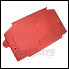 Omix-ADA Battery Tray For 1941-48 Jeep Willys MB 12021.90