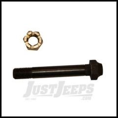 Omix-ADA Suspension Pivot Bolt With Nut For 1941-45 Jeep Willys MB (Torque Reaction Spring To Shackle) 18270.24