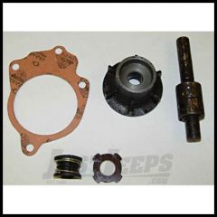 Omix-ADA Water Pump Repair Kit For 1941-71 Jeep CJ And Willys MB 4cyl 17104.80