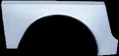 KeyParts Rear Wheel Arch RH for 97-06 Jeep Wrangler TJ N0017750R