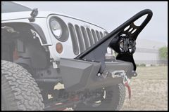 Addictive Desert Designs Stealth Fighter Stinger For 2007-18 Jeep Wrangler JK 2 Door & Unlimited 4 Door Models F9513510001NA