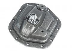 AEV Differential Cover with Front Dana M210 Axle for 18-20+ Jeep Wrangler JL & Gladiator JT 52060001AA