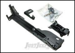AEV Hi-Lift Jack & Pull-Pal Mount For 2007-18 Jeep Wrangler JK 2 Door & Unlimited 4 Door With AEV Rear Bumper 10305017AA