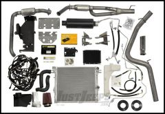 AEV 5.7L VVT V8 Hemi Conversion Kit For 2007-10 Jeep Wrangler JK 2 Door & Unlimited 4 Door With 09-10 5.7L VVT 40307031AA