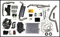 AEV 6.4L VVT V8 Hemi Conversion Kit For 2007-10 Jeep Wrangler JK 2 Door & Unlimited 4 Door 40307046AA