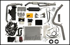 AEV 5.7L VVT V8 Hemi Conversion Kit For 2012-18 Jeep Wrangler JK 2 Door & Unlimited 4 Door 40307047AA