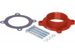 AIRAID Throttle Body Spacer For 2007-11 Jeep Wrangler JK 2 Door & Unlimited 4 Door Models With 3.8L Engine 310-616