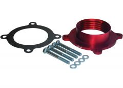 AIRAID Throttle Body Spacer For 2007-2009 Jeep Liberty, 2005-2009 Grand Cherokee 3.7L V6 engine 310-618