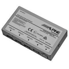 Alpine HDMI Switcher Interface - KCX-630HD KCX-630HD