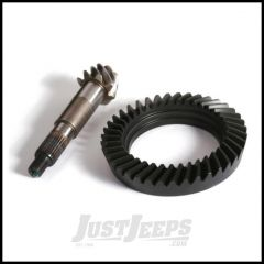 Alloy USA Ring & Pinion Kit 4.56 Gear Ratio For 1972-86 Jeep CJ With Dana 30 Front Axle 30D/456