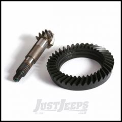 Alloy USA Ring & Pinion Kit 4.88 Gear Ratio For 1972-86 Jeep CJ With Dana 30 Front Axle 30D/488