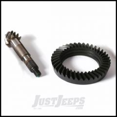 Alloy USA Ring & Pinion Kit 4.88 Gear Ratio For 1984-95 Jeep Cherokee XJ & Wrangler YJ With High Pinion Dana 30 Front Axle 30D/488R