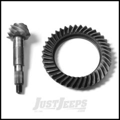 Alloy USA Ring & Pinion Kit 4.56 Gear Ratio For 1997-05 Jeep Wrangler TJ Models & 1987-90 Jeep Cherokee XJ With Dana 44 Rear Axle 44D/456