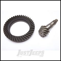 Alloy USA Ring & Pinion Kit 5.38 Gear Ratio For 2007-18 Jeep Wrangler & Wrangler Unlimited JK With Dana 44 Rear Axle 44D/538JK