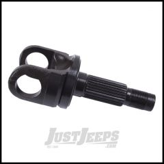 Alloy USA Front 27 Spline Outter Axle Stub Shaft For 1987-06 Jeep Wrangler YJ & TJ Models With Dana 30 or Dana 44 Axle 10104