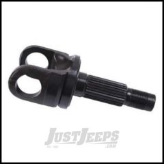 Alloy USA Front Grande 30 Spline Outter Axle Stub Shaft For 1987-06 Jeep Wrangler YJ & TJ Models With Dana 30 or Dana 44 Axle 10133