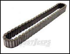 Alloy USA Transfer Case Chain 48 Link 2 & 5/8 For 1976-79 Jeep CJ-7 with Quadra-Trac Automatic Transmission 11651