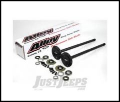 Alloy USA Rear 1-Piece Axle Conversion Kit For 1982-86 Jeep CJ Series With WideTrac AMC Model 20 Axle 12126