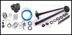 Alloy USA Super Heavy Duty MAS Grande Axle Kit 35 Spline w/ARB For 1997-06 Jeep Wrangler TJ Models With Dana 44 Rear Axle 12137-ARB