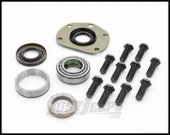Alloy USA Axle Bearing, Seal & Spacer Kit For 1976-86 Jeep CJ Series AMC Model 20 Rear Differential 20KIT