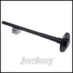 Alloy USA Rear Driver Side 30 Spline Performance Axleshaft For 1997-06 Jeep Wrangler TJ Models With Dana 44 Axle With Upgraded 30 Spline Differential (Dual Bolt Patterns) 21201C
