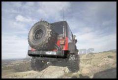 ARB Rockbar Rear Bumper For 1997-06 Jeep Wrangler TJ/TLJ Unlmited Models 5650010