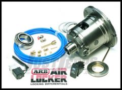 ARB Air Locker For Dana Model 44 Axle For 35 Spline (Aftermarket Upgraded Axle Shafts) For Gear Ratio All Fits: Jeep Wrangler JK Rubicon RD157