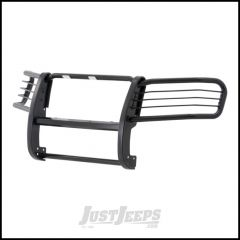 Aries Automotive Grille Guard In Black For 1999-04 Jeep Grand Cherokee WJ 1044