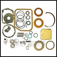 Omix-ADA A500 Overhaul Kit For 1993-04 Jeep Grand Cherokee With 4.0L 19001.01
