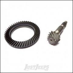 Alloy USA 4.56 Ring & Pinion Set For 1997-06 Jeep Wrangler TJ Models With Dana 44 Rear Axle 44D/456TJ