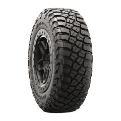 BF Goodrich LT33x12.50R17 Load E Tire, Mud-Terrain T/A KM3 - 01898