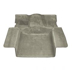 Auto Custom Carpets Custom Replacement Carpeting with Mass Backing for 76-83 Jeep CJ-5 15015-
