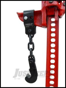 Hi-Lift Jack Bumper Lift Attachment BL250