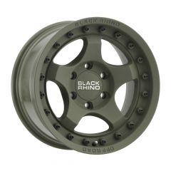 Black Rhino Bantam Wheel In Olive 25127N71-