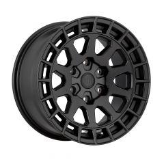 Black Rhino Boxer Wheel in Black BOXER-