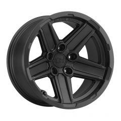 Black Rhino Recon Wheel for 07-20+ Jeep Wrangler JL, JK & Gladiator JT RECON-