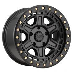 Black Rhino Reno Wheel for 07-20+ Jeep Wrangler JL, JK & Gladiator JT RENO-