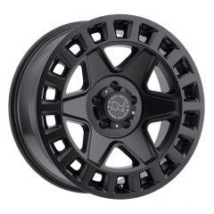 Black Rhino York Wheel for 87-06 Jeep Wrangler YJ & TJ YORKYJ-