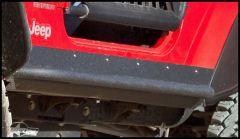 Body Armor 4X4 Extreme Rock Rails For 1997-06 Jeep Wrangler TJ Models